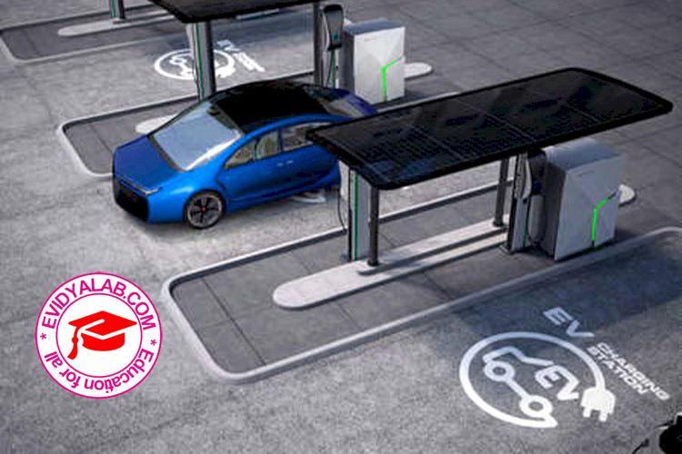 EV Charging Station Course