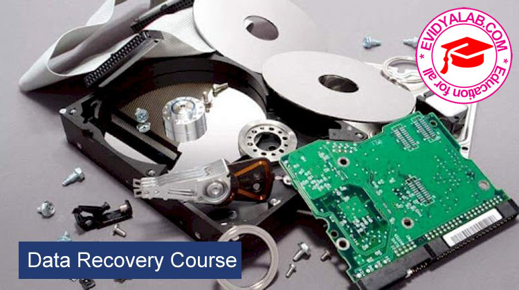 Data Recovery Course