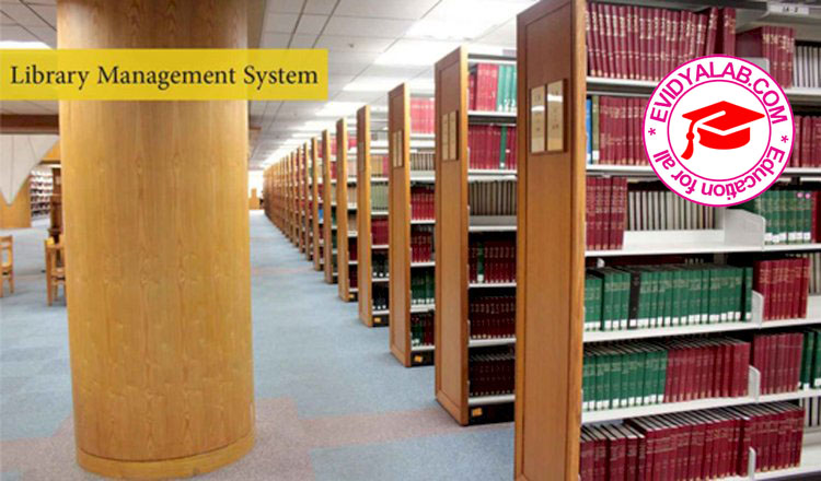 Diploma In Library Science