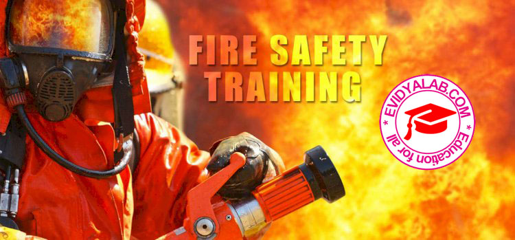 Diploma In Fire Safety Management