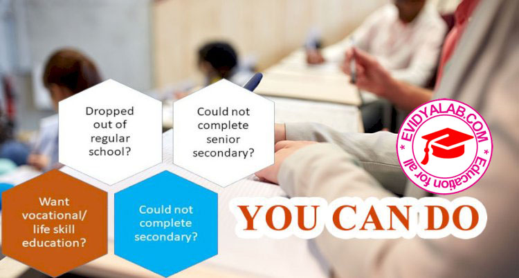 Complete Secondary & Senior Secondary Education